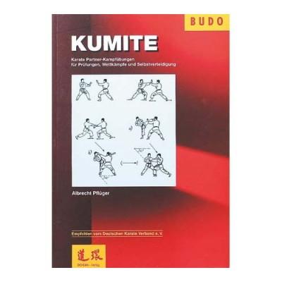 Buch Kumite (von Albrecht Pflüger)