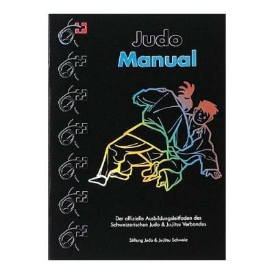 SJV Judo Manual