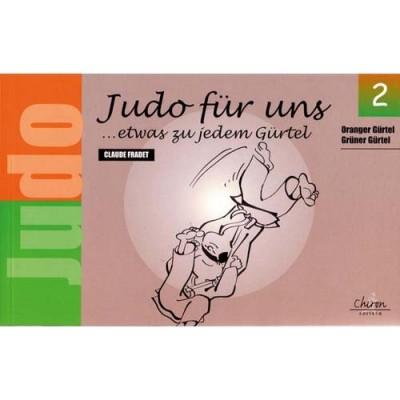 Judo für uns - Band 2