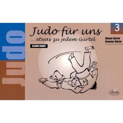 Judo für uns - Band 3