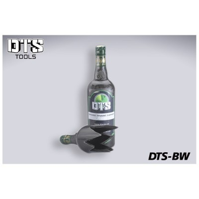 DTS Replica Tool - Weinflasche mit Scherben