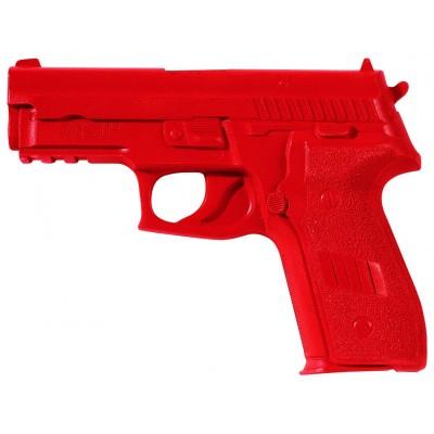 ASP pistolet d'entraînement - SIG 228/229 (rouge)