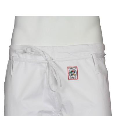 HIKU Shiai - Judo Wettkampf-Hose