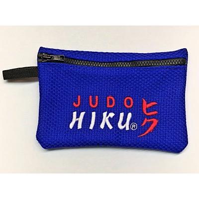 HIKU Stoff-Etui - Judo