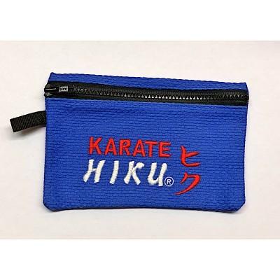 HIKU Stoff-Etui - Karate