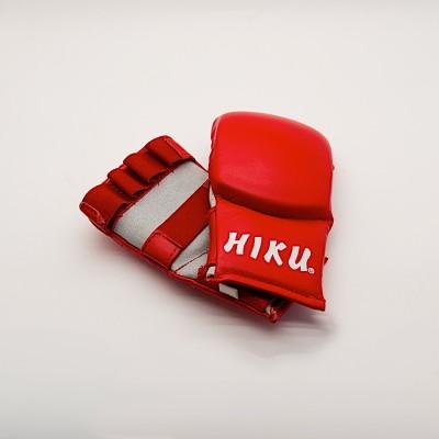 HIKU Handschützer Ju-Jitsu Fight (rot)
