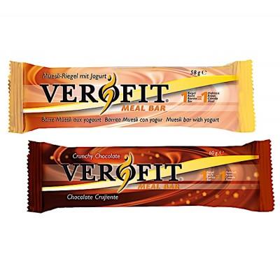VEROFIT Mahlzeiten-Riegel (6 Riegel)