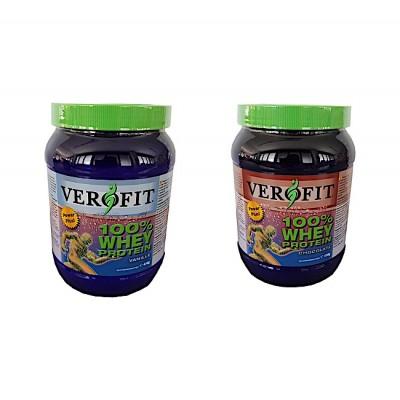 VEROFIT 100% Whey Protein