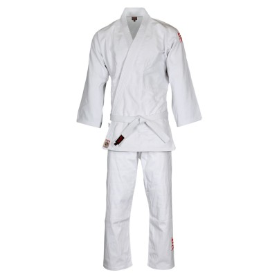 HIKU Shiai Pro – Judo Wettkampf-Anzug