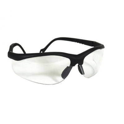 Schutzbrille, Clear