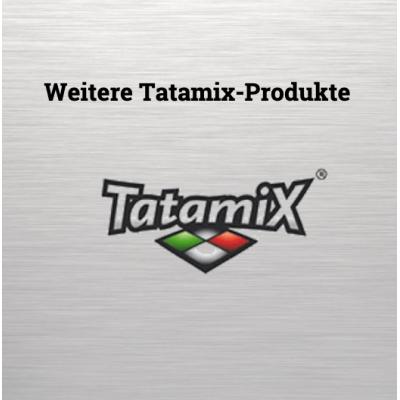 TATAMIX - weitere Produkte