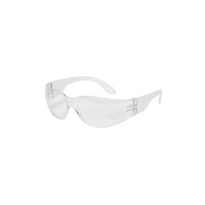 VOODOO Schutzbrille (transparent)