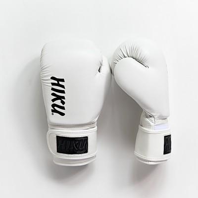 HIKU Boxhandschuh (weiss)