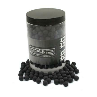 UMAREX - Cal .50 Rubber Balls (500 Stück)