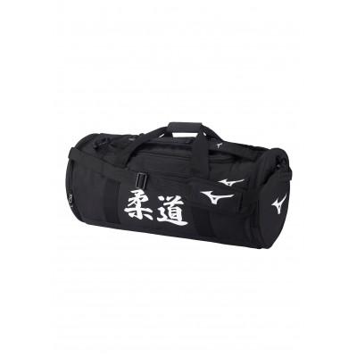 MIZUNO Trainingstasche - Judo Japanisch (schwarz)