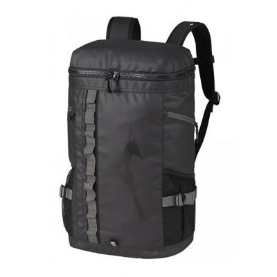 MIZUNO Rucksack (schwarz/grau)