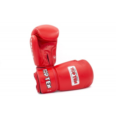 TOP TEN AIBA - Boxhandschuh