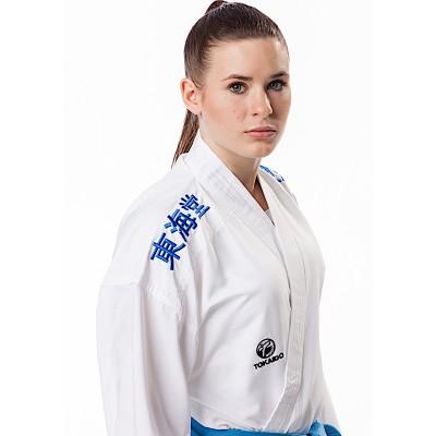 TOKAIDO Kumite Master RAW (Premier League Edition) - Karate-Anzug