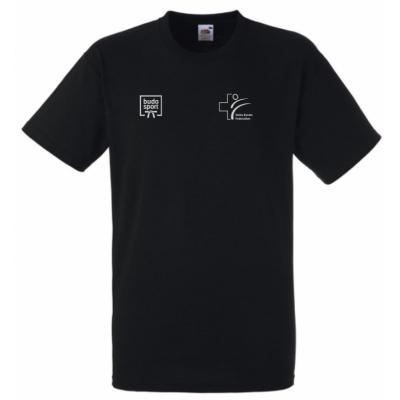 SKF T-Shirt (schwarz)