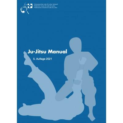 SJV Ju-Jitsu Manual