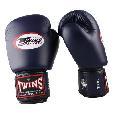 TWINS SPECIAL Boxhandschuhe BGVL 3 (blau)