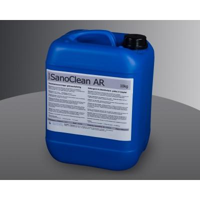 SANOSIL - SanoClean AR Desinfektionsreiniger