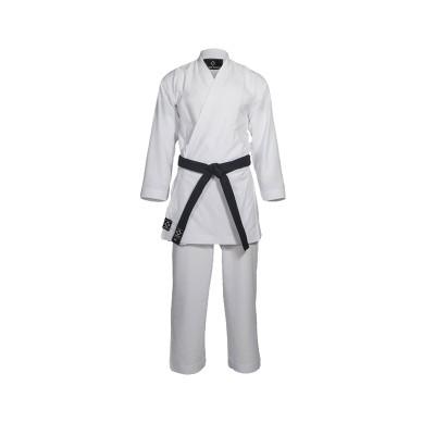 BUDO-NORD Agoya Karate-Anzug (neutral - ohne Logo)