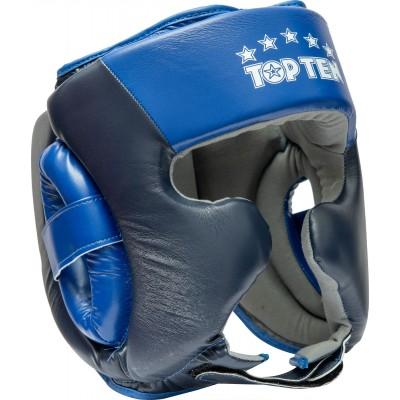 TOP TEN Emotion - Kopfschutz (blau)