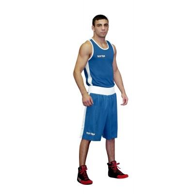 TOP TEN «AIBA» - Boxing Shorts