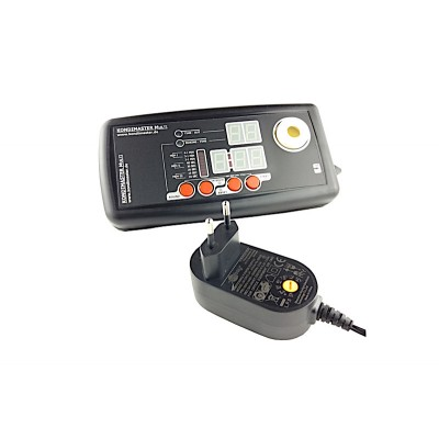 KondiMaster Multi Plus - Intervall Timer mit Display