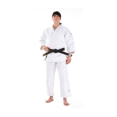 HIKU Shiai Judo-Anzug (blaues IJF label)