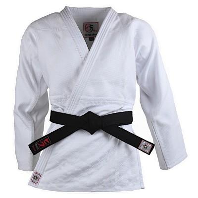 HIKU Shiai SWISS EDITION - Judo Wettkampf-Jacke