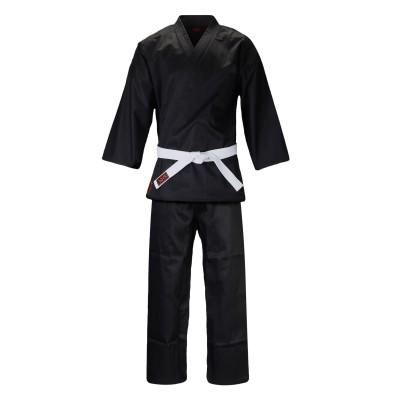 HIKU Yoshin Ju-Jitsu Anzug (schwarz)