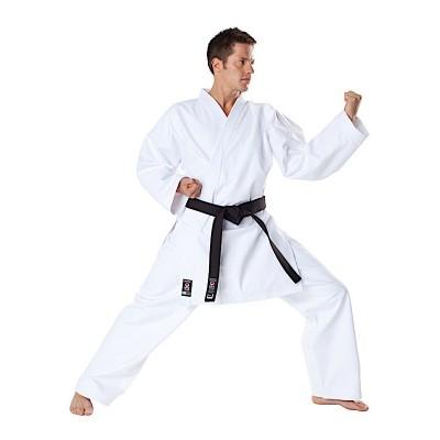 TOKAIDO Tsunami Silver - Karate-Anzug