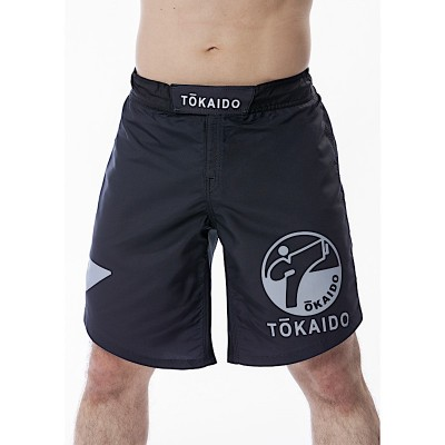 TOKAIDO Athletic Shorts Japan (schwarz)