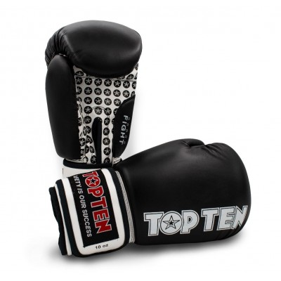TOP TEN Fight Boxhandschuh