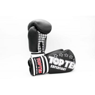 TOP TEN Superfight Boxhandschuh
