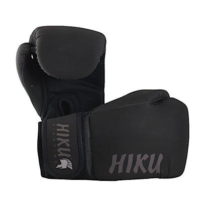 HIKU Washable Boxhandschuh (schwarz)
