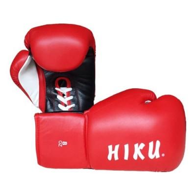 HIKU Pro Boxhandschuh mit Schnürung