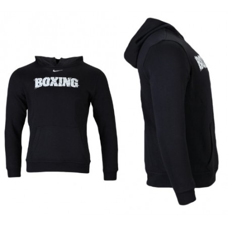 new photos how to buy coupon code NIKE Boxing Pullover (Kinder)