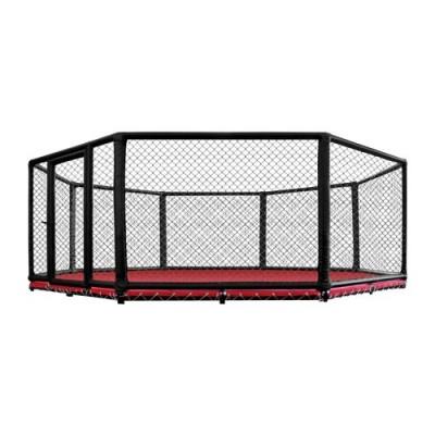 TOP TEN MMA Käfig