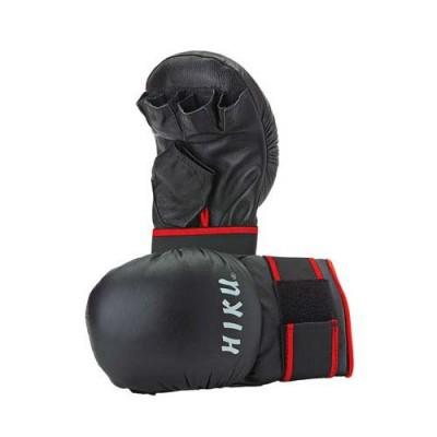 HIKU Krav Maga Handschuh (schwarz)
