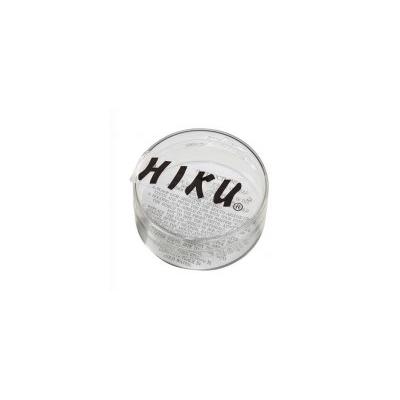HIKU - Zahnschutz Dose transparent