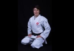 Interview mit Judoka Evelyne Tschopp